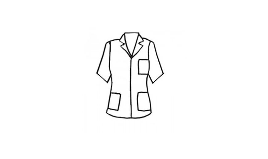 Forniture Abbigliamento Sanitario ed Estetico e personale Medico ... c9e16eddfaef