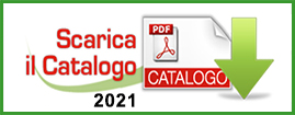 TCD Group srl Catalogo